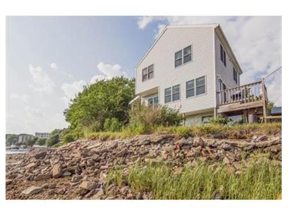 52 Beebe Rd  Quincy, MA MLS# 71721735