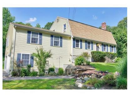 24 Fisher Street  Millville, MA MLS# 71722117