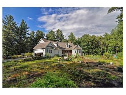 296 Winchendon Road  Ashburnham, MA MLS# 71722150