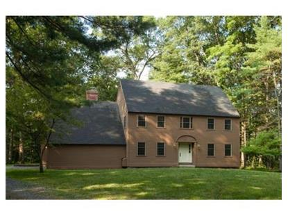 50 Deer Grass Ln  Concord, MA MLS# 71722344