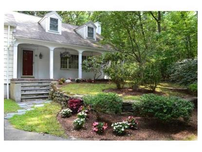 817 Old Rd to 9 Acre Corner  Concord, MA MLS# 71722452
