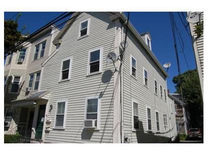 109 Beacon Street  Somerville, MA MLS# 71723082