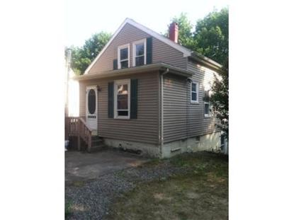 16 Bow St  Millville, MA MLS# 71723399