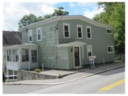34 Lincoln Street  Millville, MA MLS# 71723480