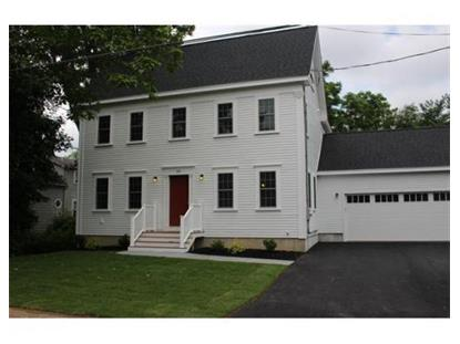 34 Pleasant Street  Rowley, MA MLS# 71723496