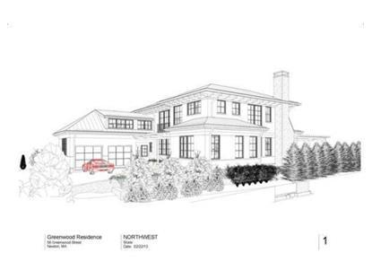 56 Greenwood St  Newton, MA MLS# 71724178