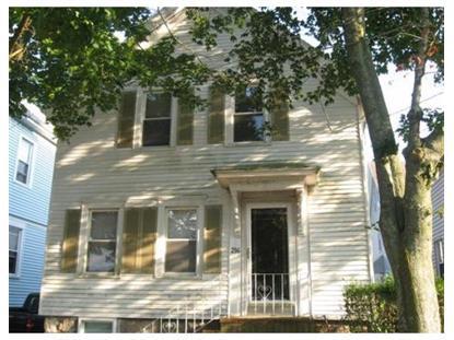 216 North Street  New Bedford, MA MLS# 71724479