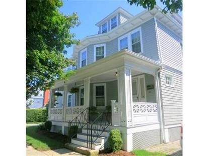 266 Hawthorn St  New Bedford, MA MLS# 71724832