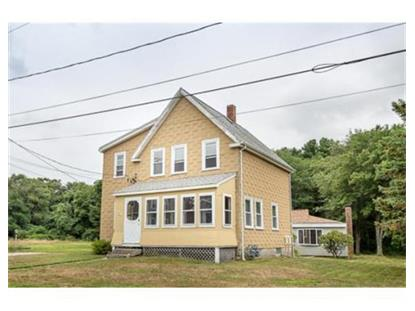 24 Blackstone St, Stoughton, MA