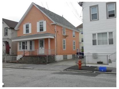 46 Katherine St  New Bedford, MA MLS# 71725301