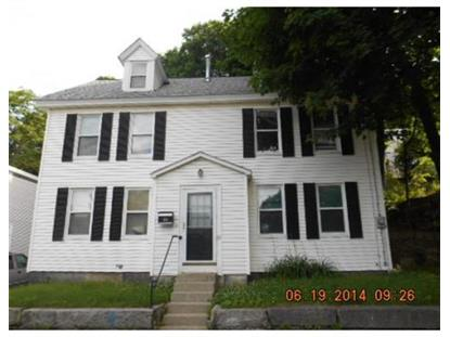 42 Mount Globe Street  Fitchburg, MA MLS# 71725871