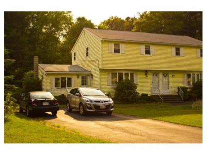 41 Staple Street  Taunton, MA MLS# 71726076