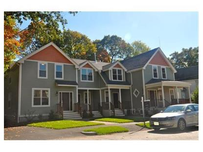 19 Meredith Avenue  Newton, MA MLS# 71726739