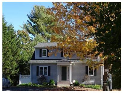 110 W Shore  Dr  Ashburnham, MA MLS# 71726920