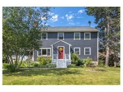 371 Old Bedford Rd  Concord, MA MLS# 71727031