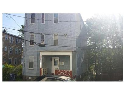 10 Fifield  Boston, MA MLS# 71727608