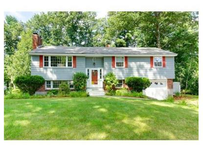 16 Rice Rd  Maynard, MA MLS# 71727945
