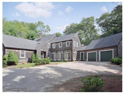 250 County  Rehoboth, MA MLS# 71728440