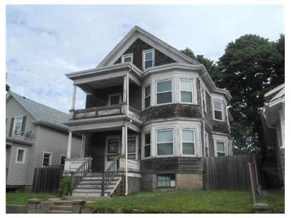 431 Court St  New Bedford, MA MLS# 71728576