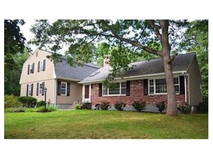 228 Oak Hill Circle  Concord, MA MLS# 71728747
