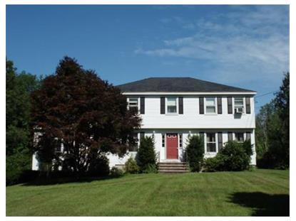 215 High Plain Rd  Andover, MA 01810 MLS# 71729162