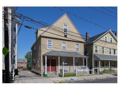 31 Shannon Street  Boston, MA MLS# 71729181