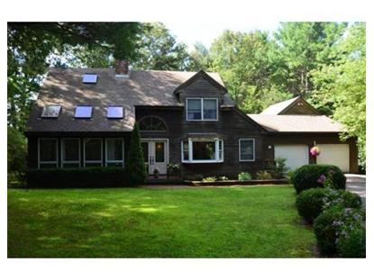372 Central St  Rowley, MA MLS# 71729317