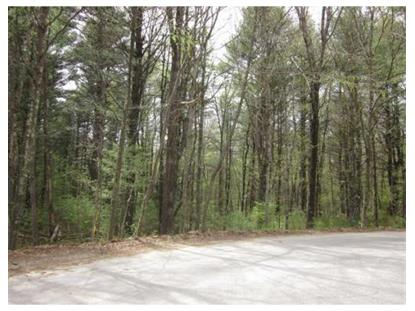 51 Hillside Dr  Sturbridge, MA MLS# 71729410