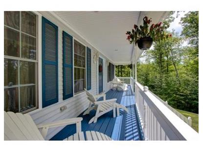 152 Old Worcester Rd  Charlton, MA MLS# 71729770
