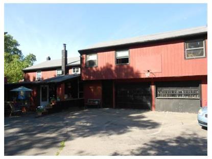 364 Walnut St  West Bridgewater, MA MLS# 71730339