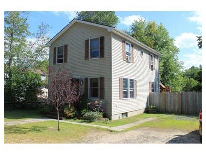 13 Lake view Ave  Brookfield, MA MLS# 71730411