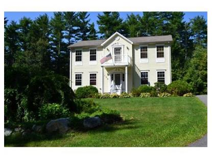 108 Thorndike St  Dunstable, MA MLS# 71730731