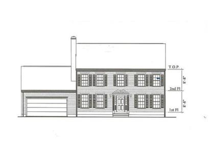 36 Quaker St  Millville, MA MLS# 71731276