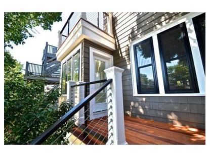 22 Cameron Ave  Somerville, MA MLS# 71731918
