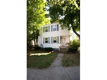 1 Lawn Ave  Quincy, MA MLS# 71732244