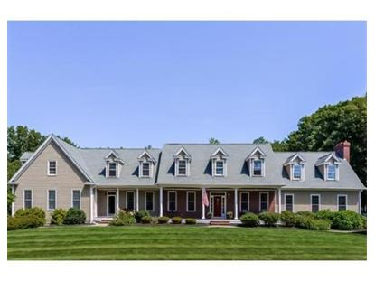 22 Lawrence Drive  Franklin, MA MLS# 71732312