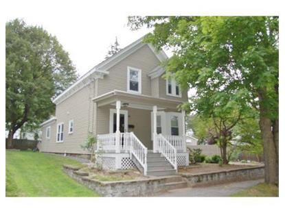 40 Belmont St.  North Andover, MA MLS# 71732954
