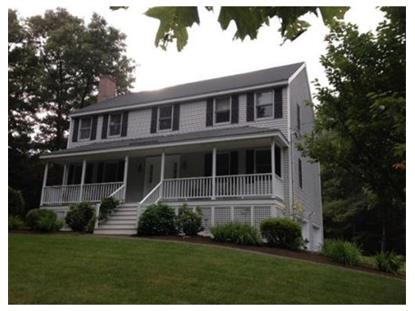 700 Sharpners Pond Rd  North Andover, MA MLS# 71733043