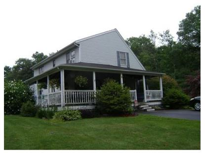 2 Partridge Hill Road  Charlton, MA 01507 MLS# 71733142