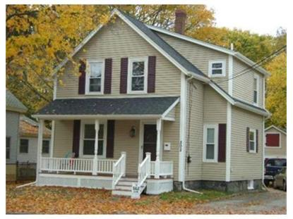 502 NORTH AVE  Wakefield, MA MLS# 71733293