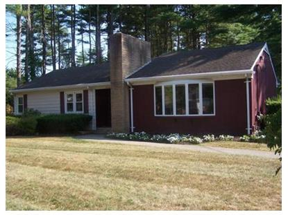 71 PINECREST ROAD  West Bridgewater, MA MLS# 71734687
