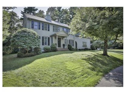 31 Vineyard Pl  Easton, MA MLS# 71734814