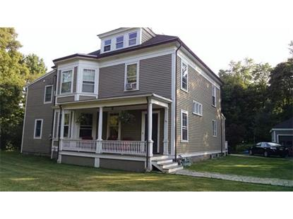 45 Walnut Rd  Hamilton, MA MLS# 71736195