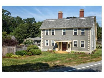 100 Main St.  Rowley, MA MLS# 71736578