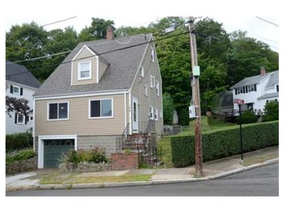 104 Forest St  Melrose, MA MLS# 71737740