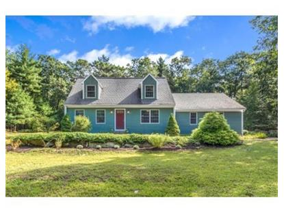 86 Corn Road  Bolton, MA MLS# 71738510
