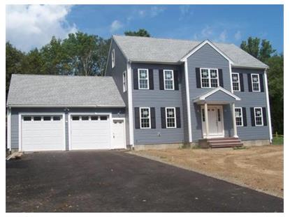 85 Old Crescent Street  West Bridgewater, MA MLS# 71738689
