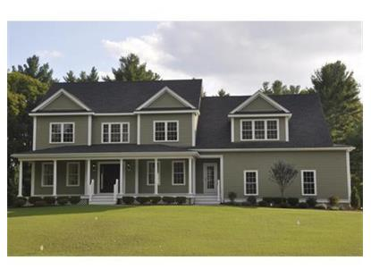 4 Stonemoor Drive  Easton, MA MLS# 71738802