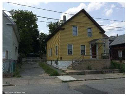 39 Myrtle St  New Bedford, MA MLS# 71739356