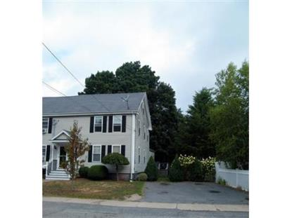 64 Maple Avenue  East Bridgewater, MA MLS# 71739746